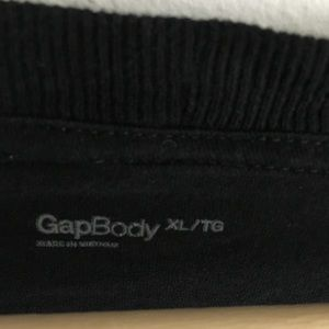 GAP Tops - Gap body Maternity Crossover Nursing Top